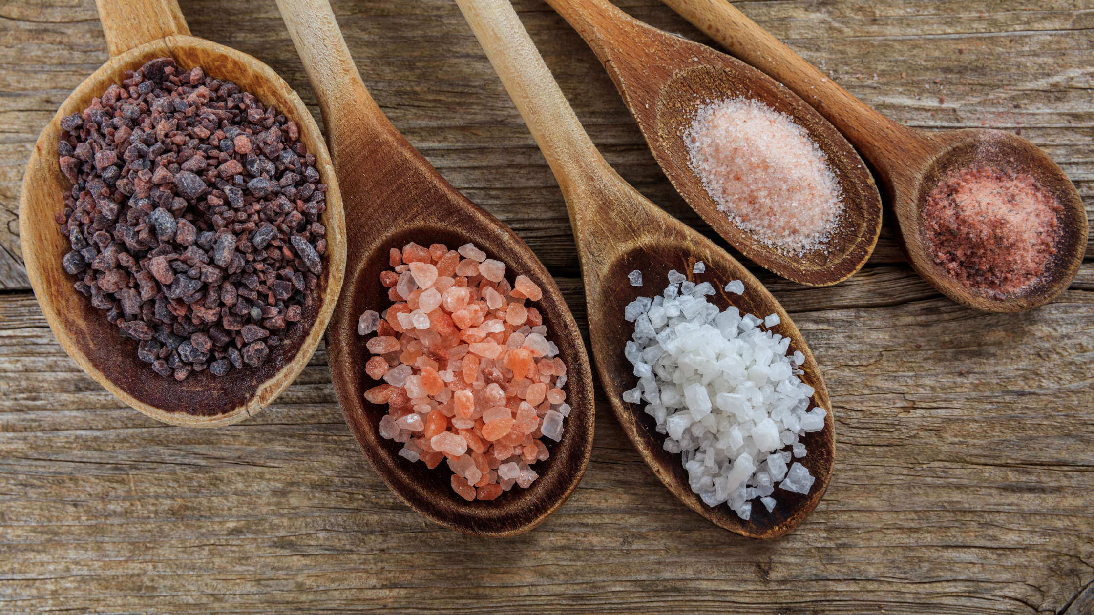 SALT: Helpful tips for how to best use salt